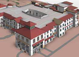 bim-architectural-residential-buildings