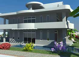 commercial-bim-architectural