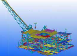 structural-main-structura-tekla-model
